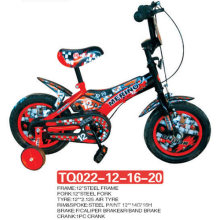 Fashionable Design of Baby Bicycle 12""