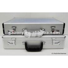 Aluminum Locking Jewelry Display Sample Carry Cases