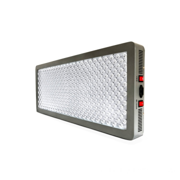 Amazon 1200W Modul Spektrum Penuh LED Grow Light