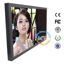 12v DC TFT cor 19 polegadas LCD monitor HDMI VGA DVI