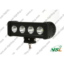 9~45V 40W CREE LED Spot Work Light Car Truck Boat Mining 4WD 4X4 Ute