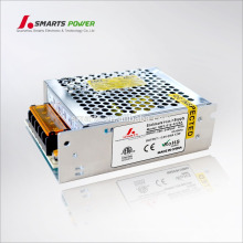 100-240VAC Input Voltage and Single Output Type switching power supply 220v 12v 6A