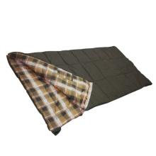 Sac de couchage en coton imperméable à l'eau