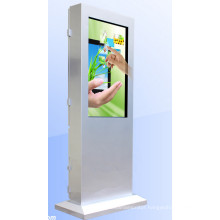 42inch Outdoor Touch LCD Advertising Kiosk