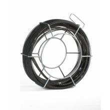 """Cable de drenaje seccional Hongli 7/8 """"x 45 'con soporte"""