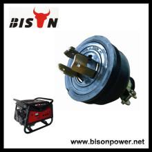 Prise et prise de courant du générateur BISON (CHINA)
