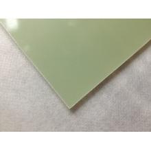 Folha de fibra de vidro epóxi G10 para eletricidade