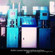 Máquina de prueba de la fatiga del contacto del rodillo de Zys Tpro8-20nf