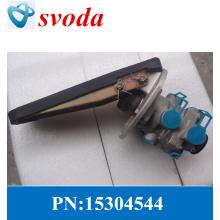 Terex peças sobressalentes válvula de freio de pé 15304544