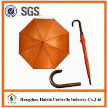 Promotion Gifts Top Quality 23 Inch Raindrop Promotional Golf Umbrella