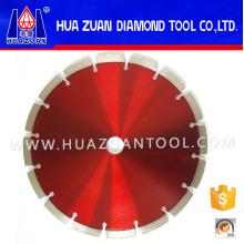 Diamant-Laser-Schweißklinge für Beton