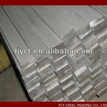 SS316L steel flat bar