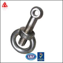 Sujetadores de acero inoxidable de alta calidad