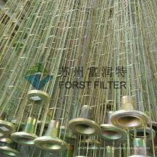 FORST Großhandel Hochwertige Filterbeutel Käfig für Staub Sammler