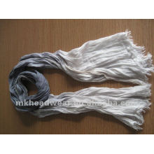 fashional woven scarf