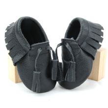 Children Leather Shoes Dresses Kids Baby Shoes Girl