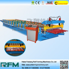 [Feixiang.Feitian] color aluminum roll machine