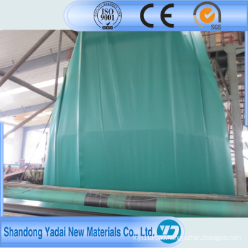 Smooth Geomembrane Liner HDPE for Aquaculture in Indonesia