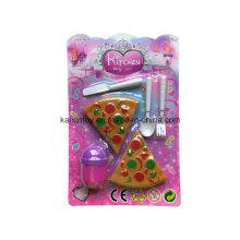 Mini Kitchen Kochset Spielzeug