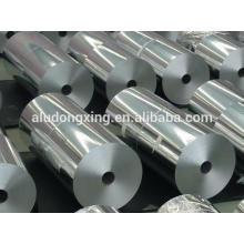 Folheada de alumínio para o trocador de calor do carro 3003-H16