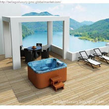 Outdoor Bathtub, Massage Spa, Hot Tub