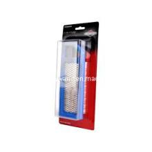 Blister pliant transparent 2013 pour matériel ou électronique (HL-176)