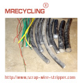 Wire And Cable Machinery