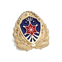 Pins militaires à revers, badge militaire personnalisé (GZHY-KA-069)