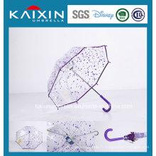 Parapluie de pluie de haute qualité en plein air