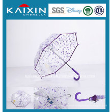 High Quality Outdoor Straight Rain Umbrella