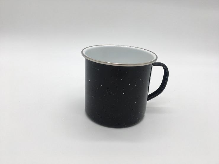 Enamel Mug Wedding Favor