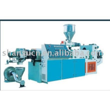 WPC Holz Kunststoff Granulating/Pelletierung Maschine