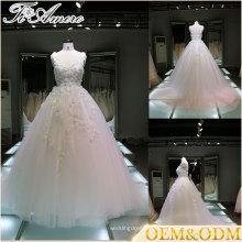 2016 Китай поставщиком новые фотографии последних платья конструкций свадебное платье