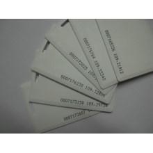 Cartão em branco Cartão IC Cartão plástico Cartão de impressão