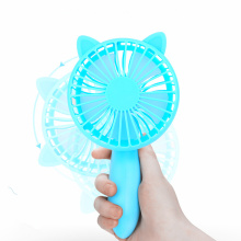 Mini handle cooler blue color