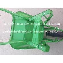 Carrinho de mão forte Wb6400 New Design