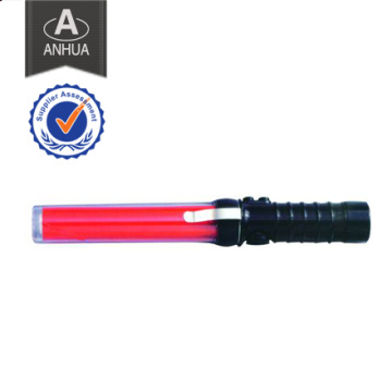 Baton do tráfego da polícia da alta qualidade LED