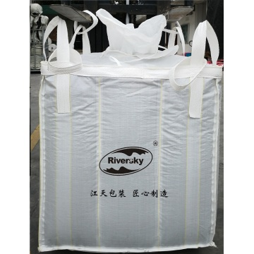 Jumbo bag bulk bag sacks