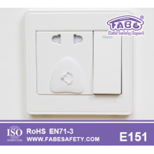Child Safe Plate Outlet Cover