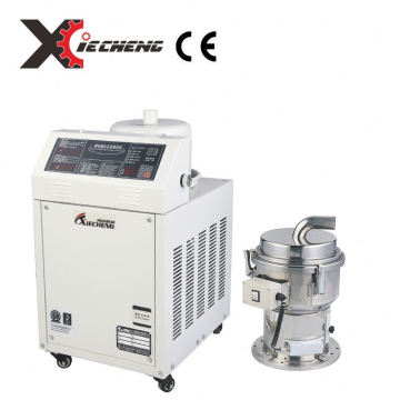système de chargement de trémie de vide de poudre pour la machine de chargeur automatique de matière plastique