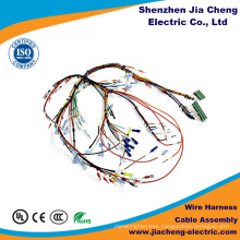 Custom Assembly 5 Pin Molex Wire Cable Assembly
