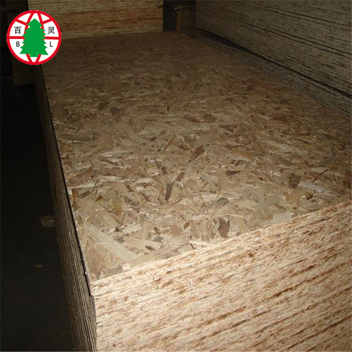 1220x2440MM c 3 บอร์ด (Oriented Strand Board)