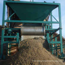 Dry Sand Magnetic Separator Drum for Sale