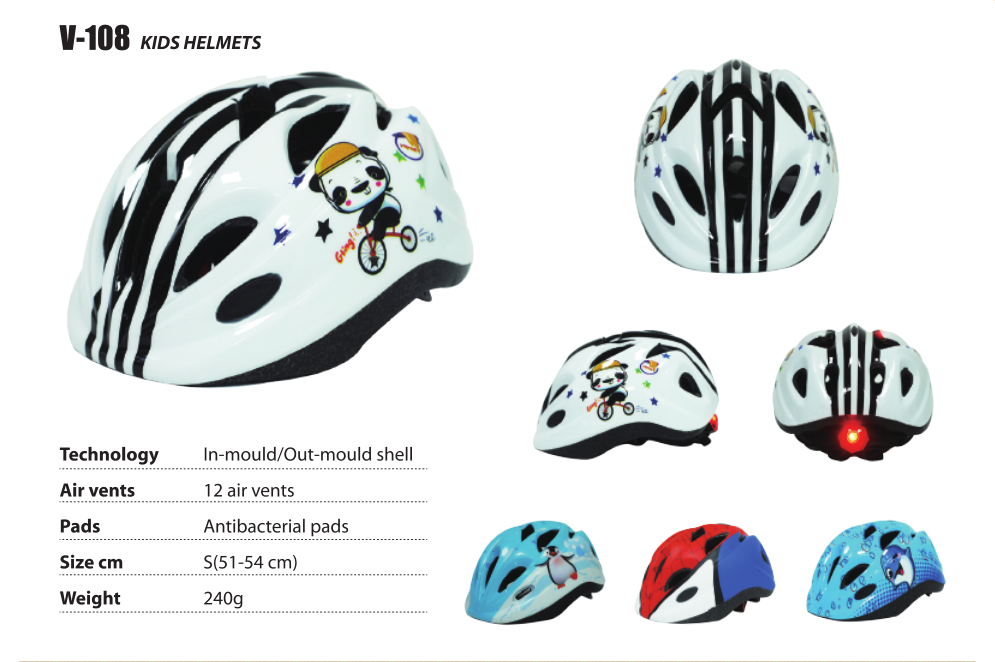 helmets for kid