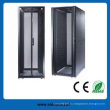 Сетевой шкаф / серверная стойка с высотой от 18u до 47u (ST-NCE-42U-610)