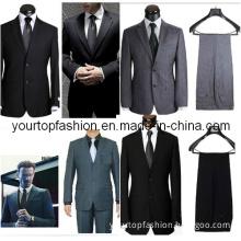 Men's Suit, Black Men's Suit, Men's Black Suit