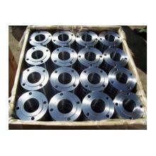Brida-Slip-on-Deslizeisable, BS4504 Pn 10 Pn 10, DIN2576 deslizamento no flange, flange da placa