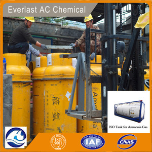 factory directly supply Anhydrous Ammonia