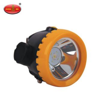 Stirnlampe für meine Kohlenmine Lampe Miner Lampe