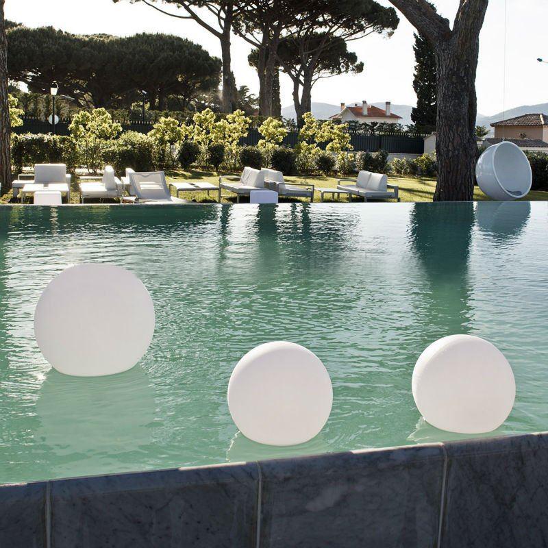 Waterproof Christmas 3d Led Ball